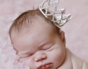 Baby Girl Tiara