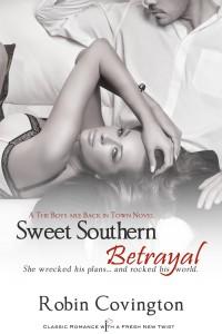 Covington-Sweet Southern Betrayal