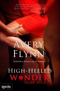 Flynn-HighHeeledWonder