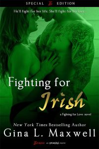 Maxwell-Fighting For Irish