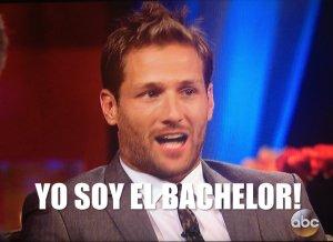El Bachelor!