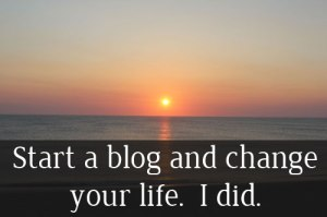 blog to change your life