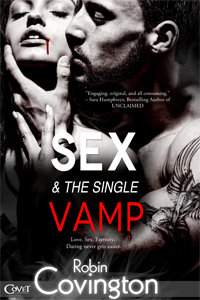 sex and the single vamp main cover