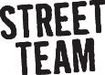 street team generic logo